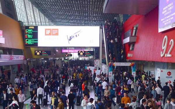 第41届中国(广州)家博会潮流亮点抢先看