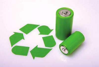 新能源车动力电池回收体系加速成形