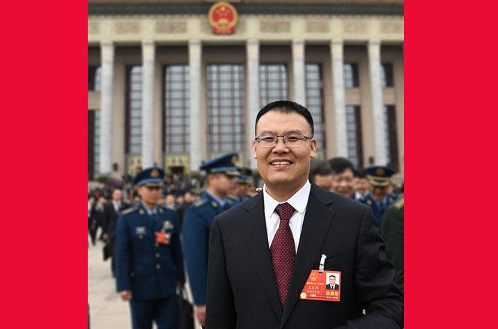 [两会厅长访谈]王东伟:创新监管方式推进政采制度改革
