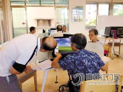 """广东江门提出居家养老服务设施需""""五有四统一"""""""