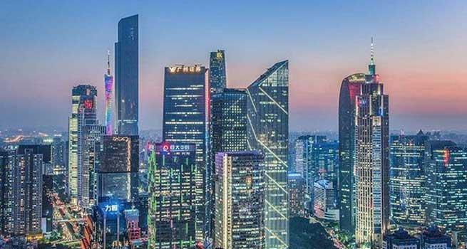 新型智慧城市是重大发展创新