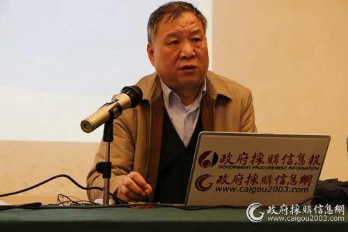 湖南国联招标有限公司总经理 曹石林