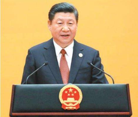 世界看中国 美专家积极评价习主席讲话