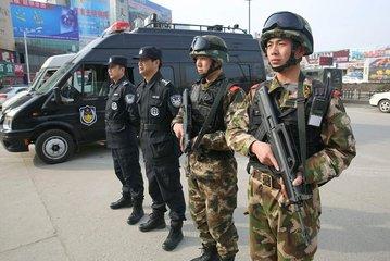 如何加强武警部队采购产品质量控制?
