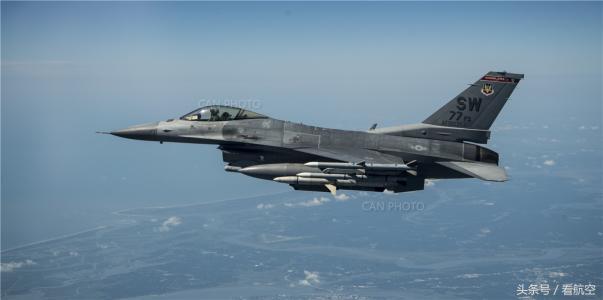 克罗地亚将向以色列采购12架二手F-16战机