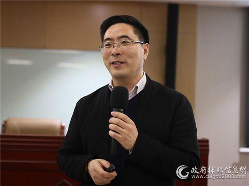 张松伟:四方面发力成为公文写作高手