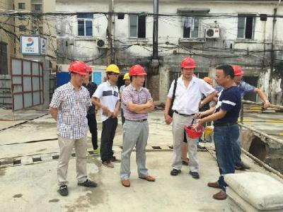 住建部启动建筑施工安全专项治理两年行动