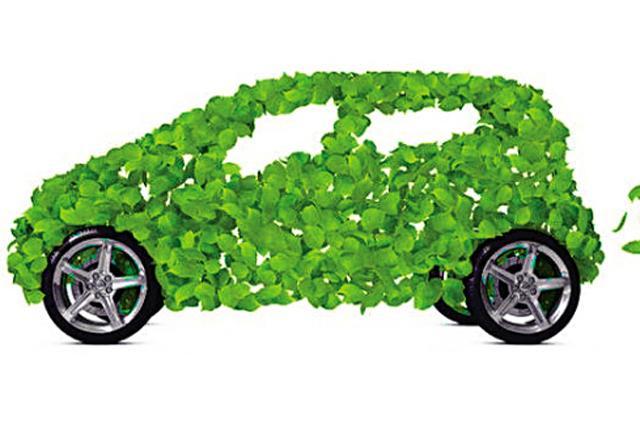 山西:2018年新能源汽车产量将达30万辆