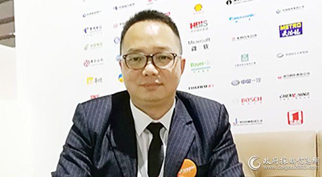 兆生家具营销总监徐润桂:未来家具采购呈现三大趋势