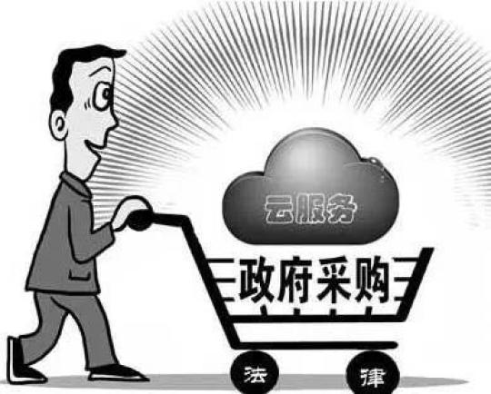 山西省政府采购网上商城交易额突破千万元