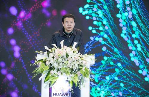 北京市经济和信息化委员会副主任李瑞涛