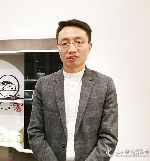 广东优米勒智能家居有限公司总经理冉光银