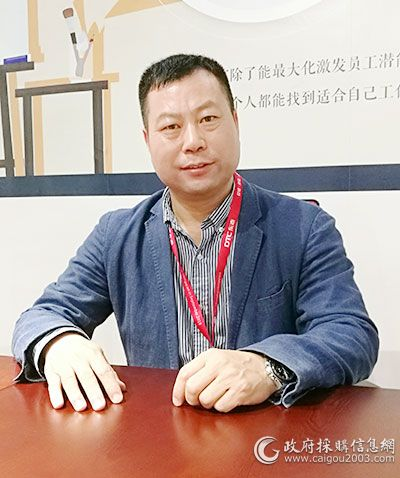 搭配家创始人肖敏:办公家具共建新模式降低物流成本