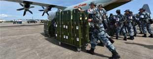 军队采购行业领域深入开展清理整治