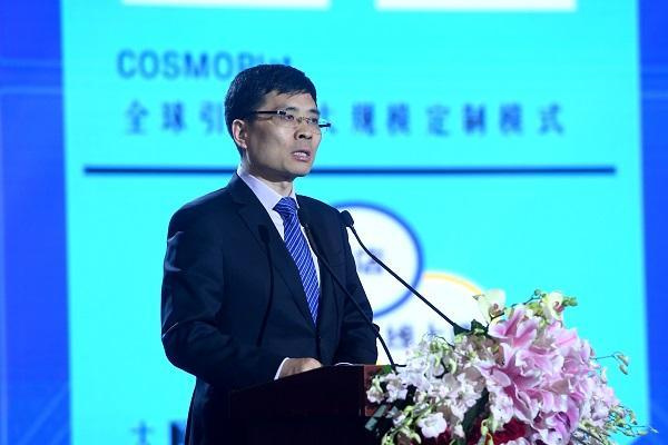 海尔总裁周云杰:颠覆式创新是中国创造之魂