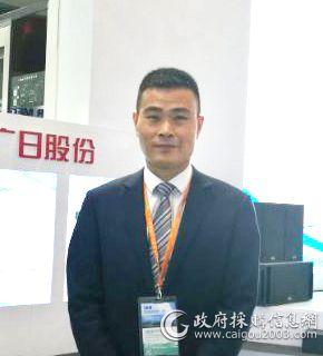 广州广日电梯工业有限公司总工程师张研