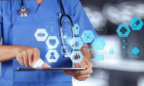 扩大医疗商品服务进口 助力服务人民健康生活