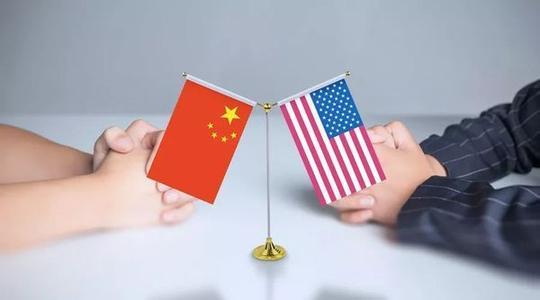 中美有意义增加美国能源出口传递的信号