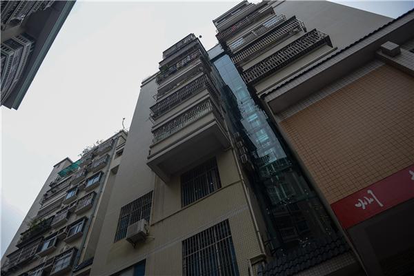 云南省颁布实施《城市既有住宅增设电梯指导意见》