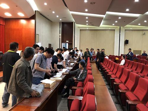 江苏新一期公车维修协议供货招标获好评