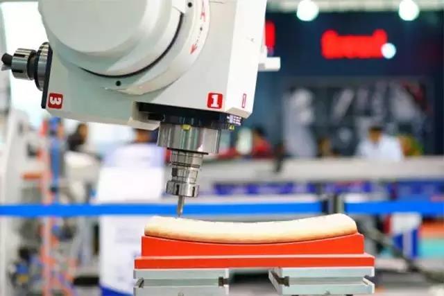 2018中國廣州國際家具生產設備及配料展覽會實況回顧