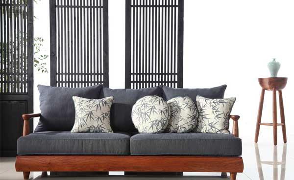 如何让中式家具摆放与现代装饰相融