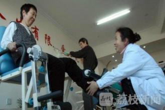 北京残疾人康复服务覆盖率达到八成