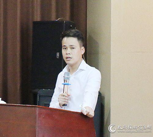 北京世纪京泰家具有限公司营销总经理张纯