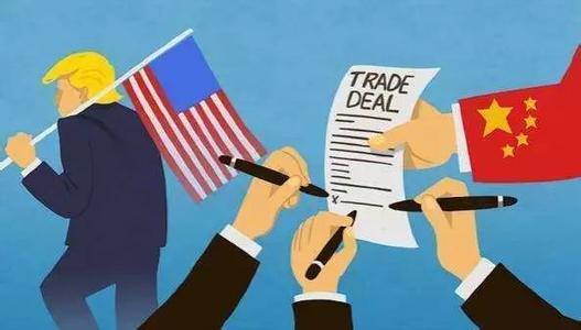 为什么说我们应对贸易战有充足的底气?