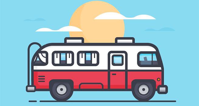 全国各地出台公交电动化规划