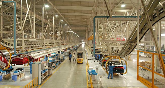 江西8月1日执行:公车明确采购国产车和新能源车