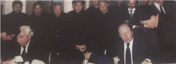 改革开放40年 看迅达电梯如何在中国破茧成蝶