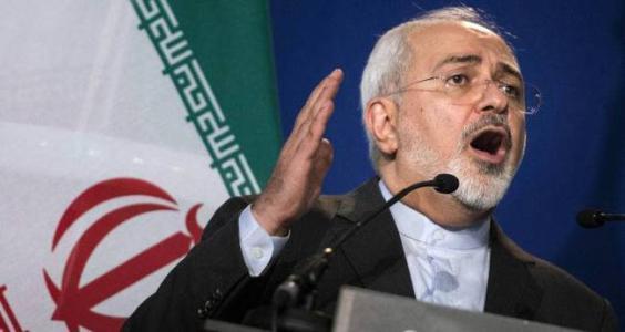 伊朗外长:美国企图颠覆伊朗政权