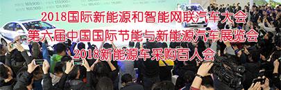 IEEVChina又登场   新能源车耀北京