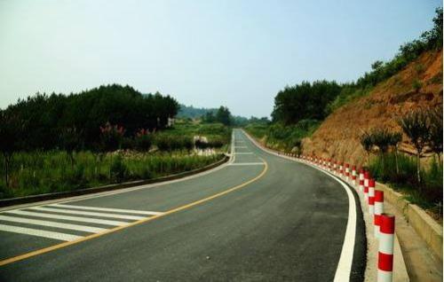 世行贷款2亿美元提升安徽省农村路网