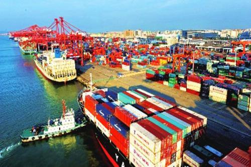 交通运输部强化港口经营管理 促进高质量发展