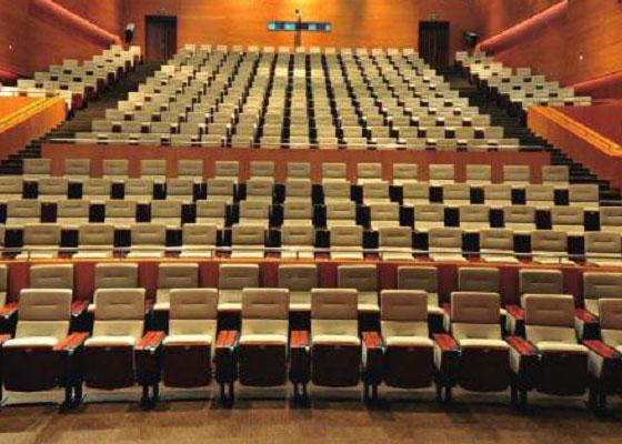 第42届中国上海家博会:感受不一般的办公环境