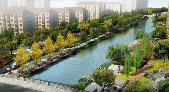 環保、財政等三部委組織申報黑臭水體治理示范城市
