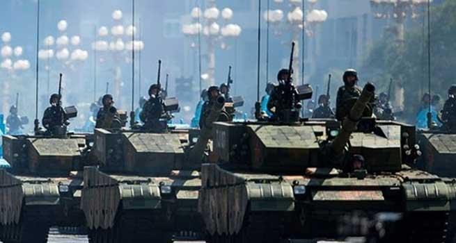 六措施提高军队采购质量和效益