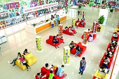 陕西省推动公共文化服务标准化均等化