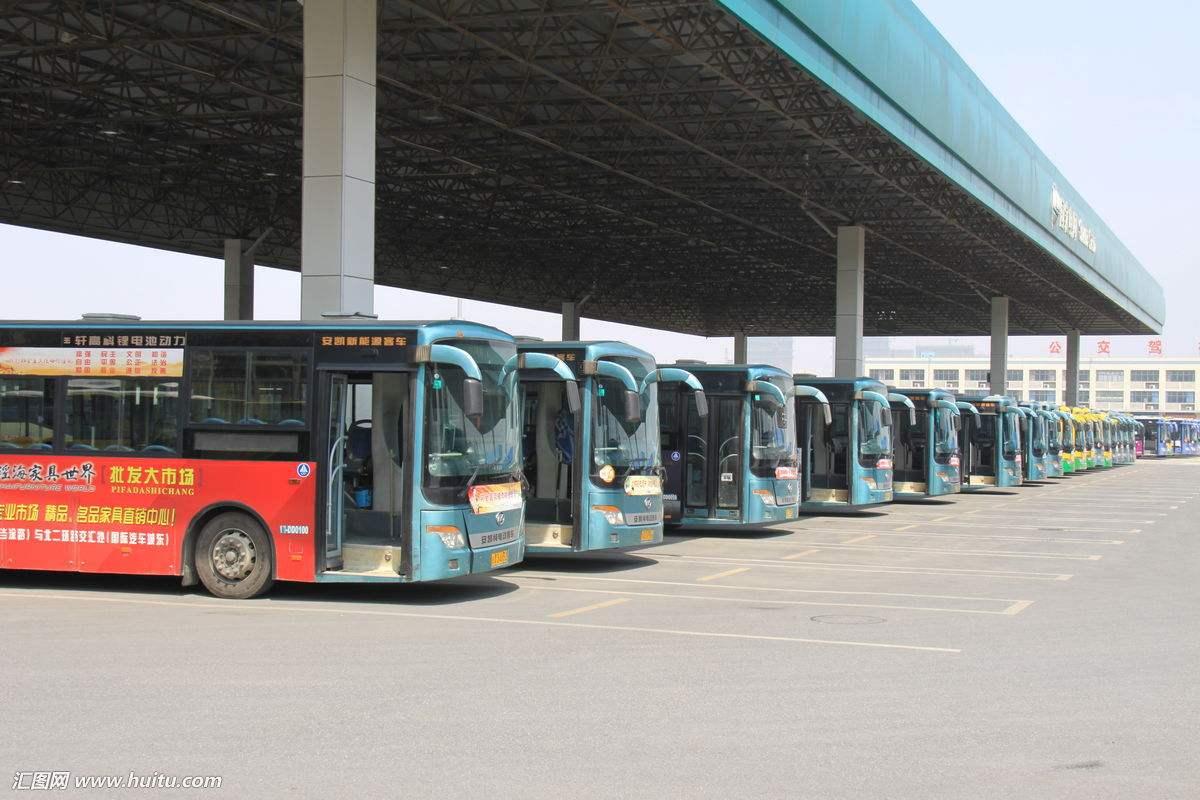 江西赣州力推公交新能源化