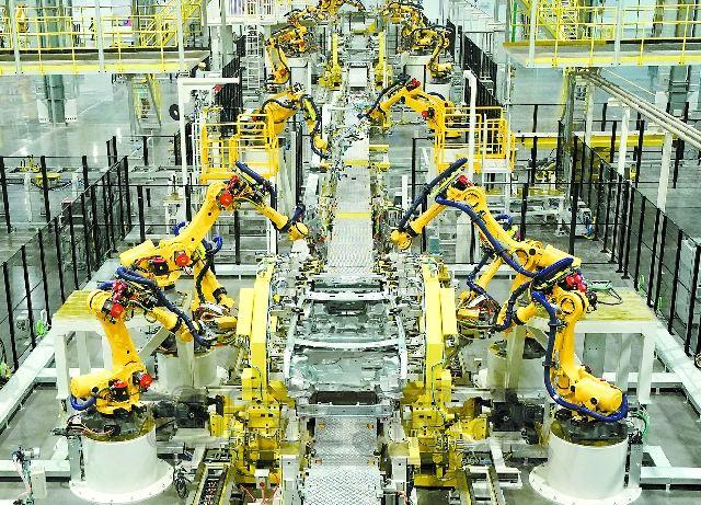 国能新能源或将拿到第10张纯电动车生产资质