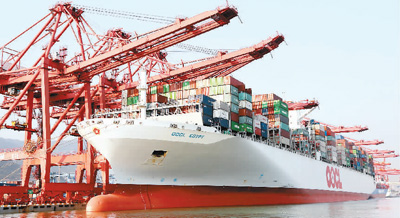 数据显示:贸易战没有影响中国出口