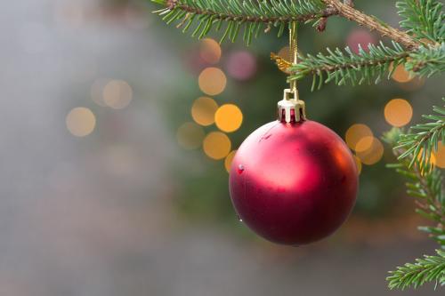 美媒称对华加税让美圣诞购物更昂贵