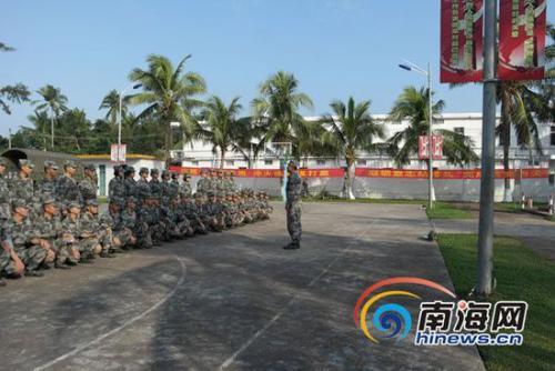 永州市某部队监控系统设备询价采购公告