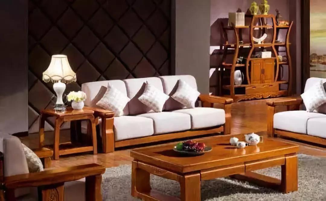 成都抽检:木质家具是重灾区 五金产品合格!