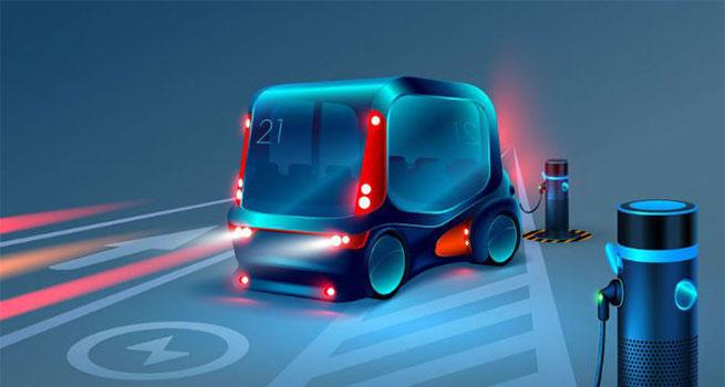 新能源汽车进入智能网联时代
