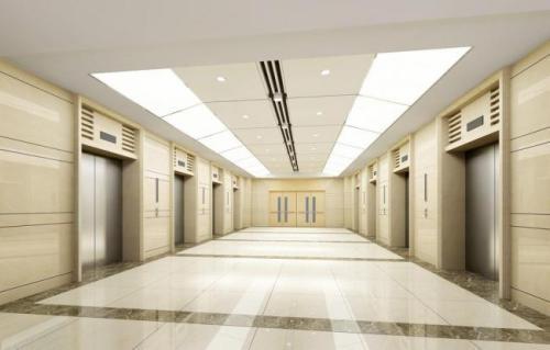 960万元棚户区电梯项目开始啦!