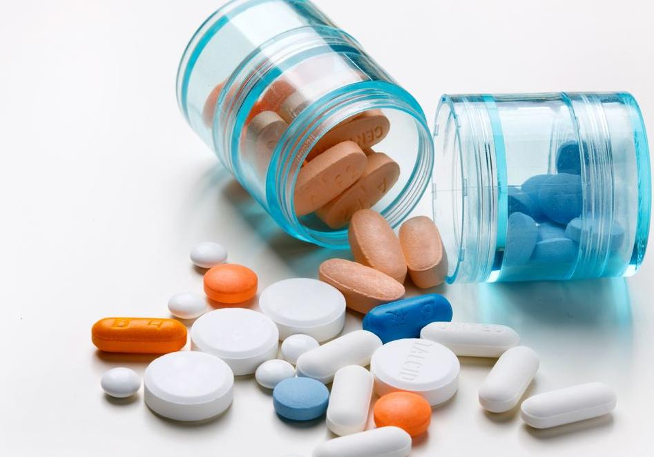 4+7城市藥品集中采購文件