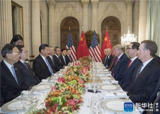 经贸共识体现互利 中国节奏始终不变
